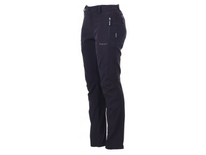 hi tec lady evy damske softshellove kalhoty cerne (3)
