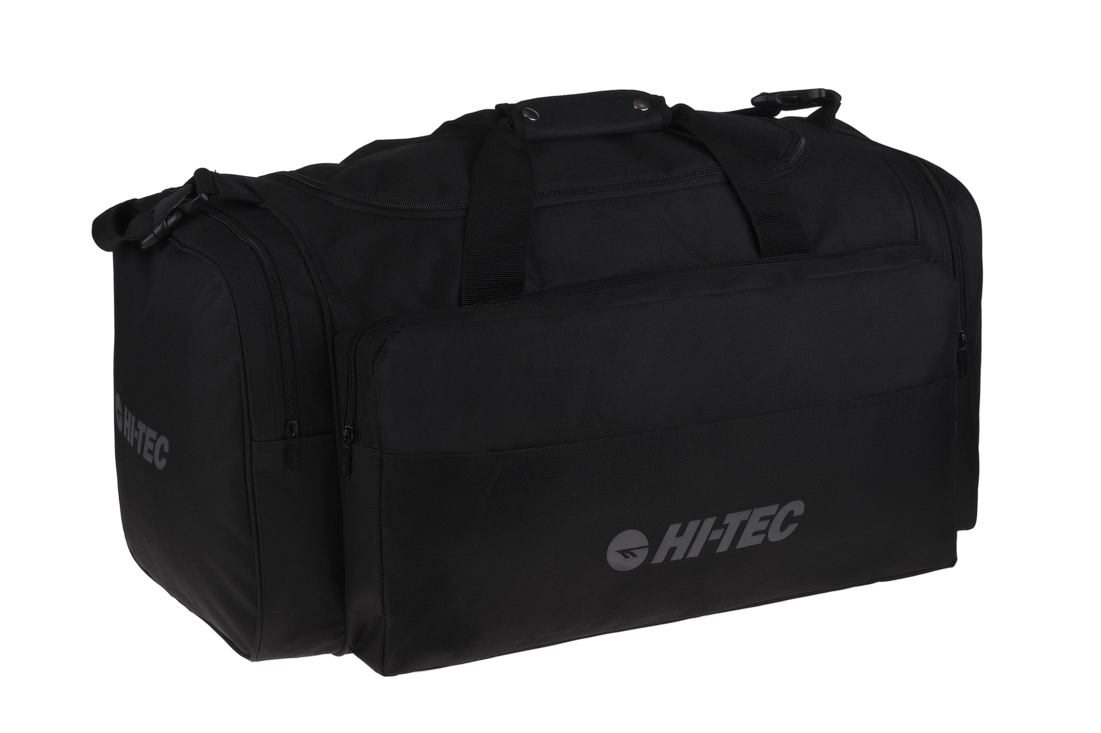 HI-TEC Setro 80L - sportovní taška přes rameno