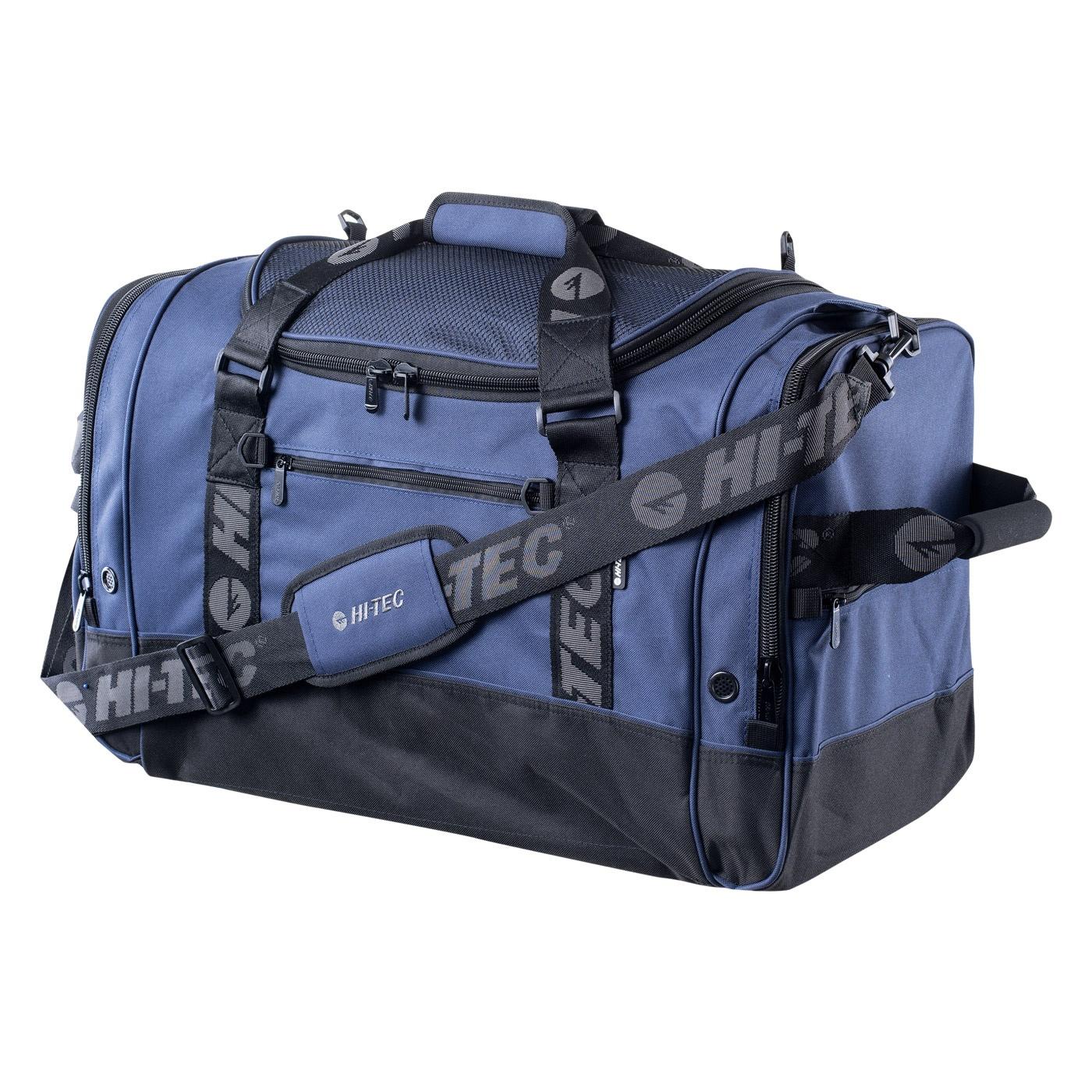 HI-TEC Austin 75L - sportovní taška přes rameno