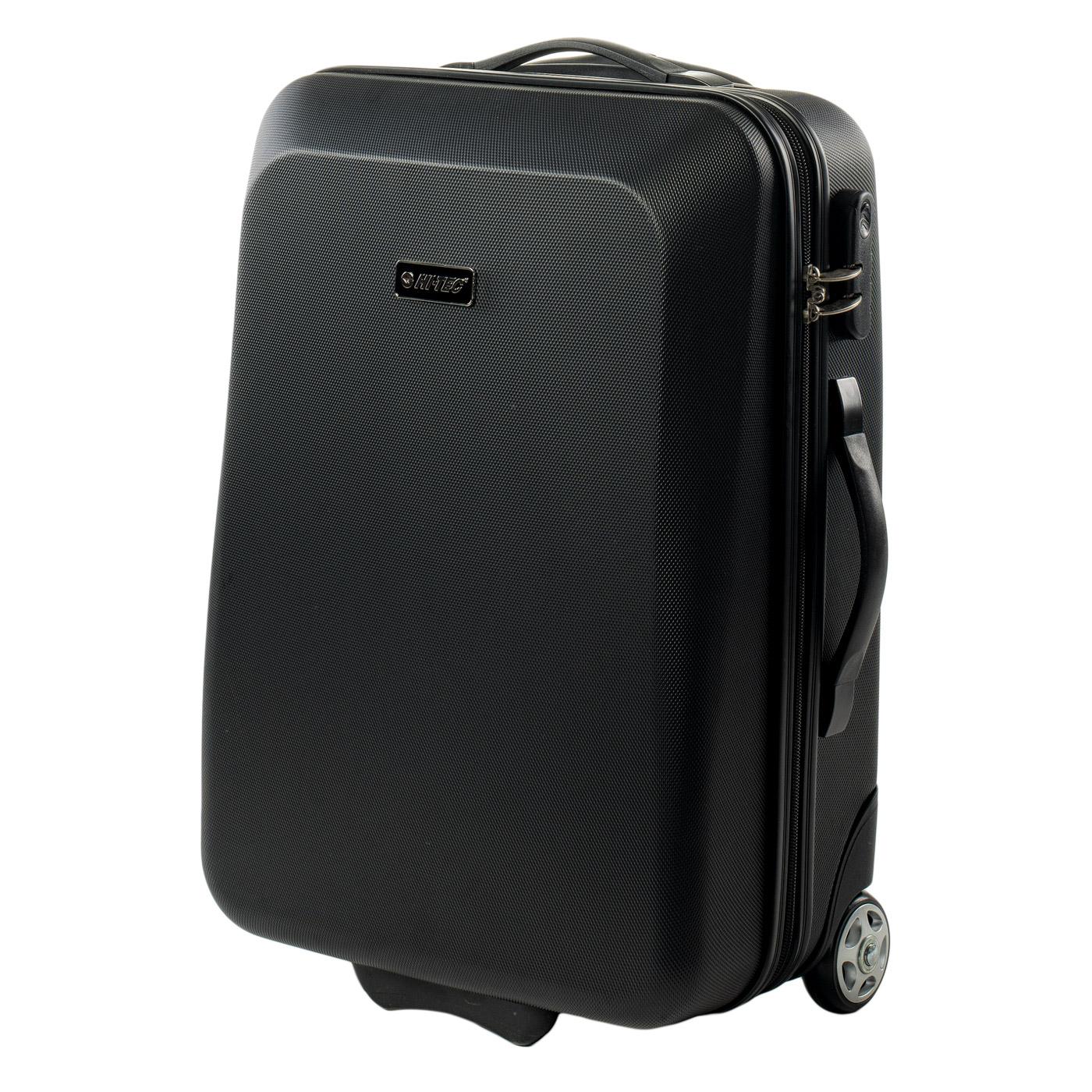 HI-TEC Cork 40L - cestovní kufr na kolečkách