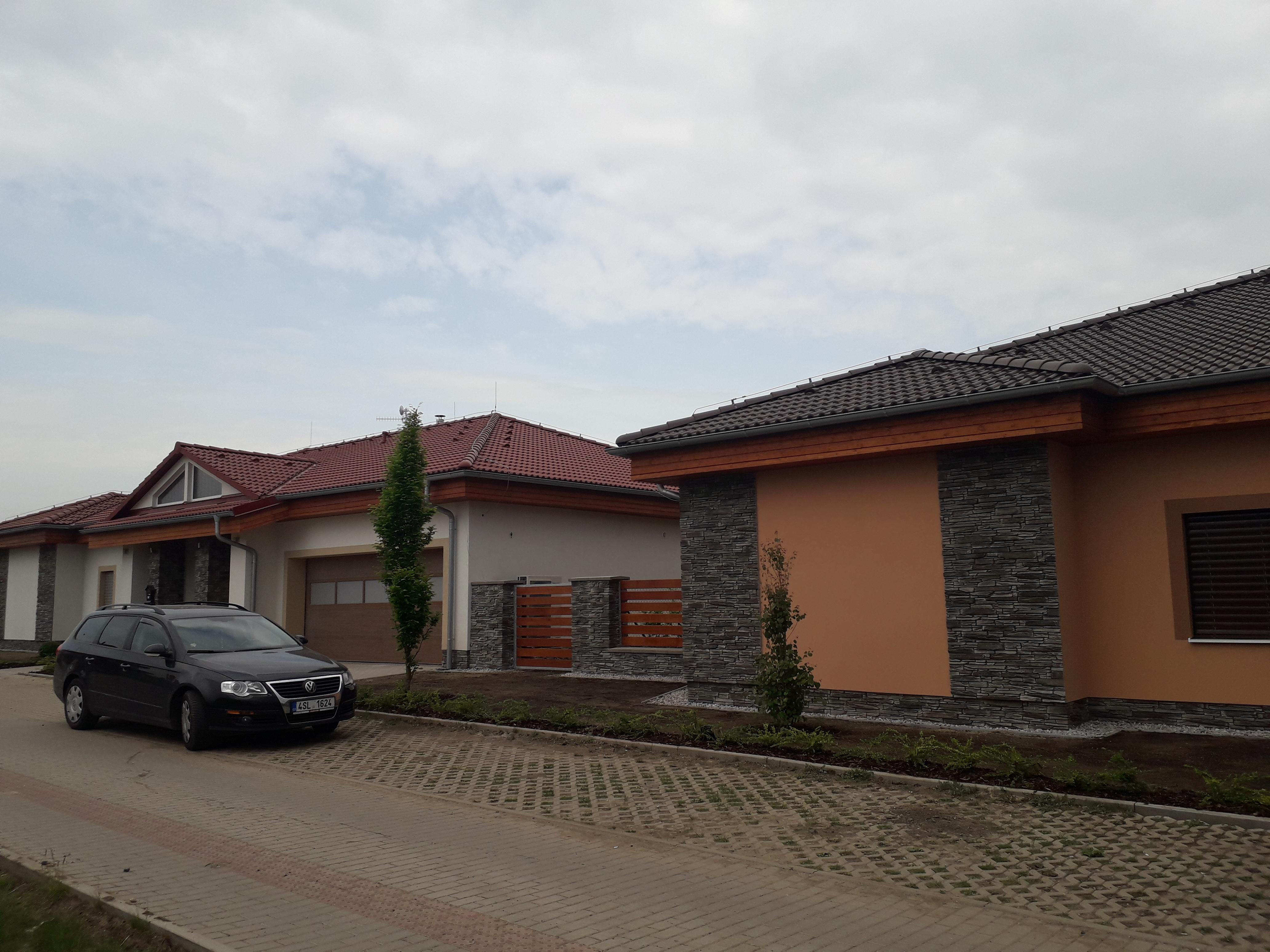 Právě jsme dokončili náš již II. projekt BALI dům - podívejte se sami....