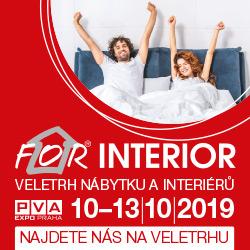 Hitra Praha - veletrh 2019