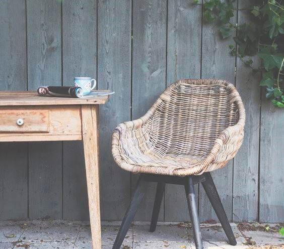 Čím je ratanový nábytek Hitra jiný?