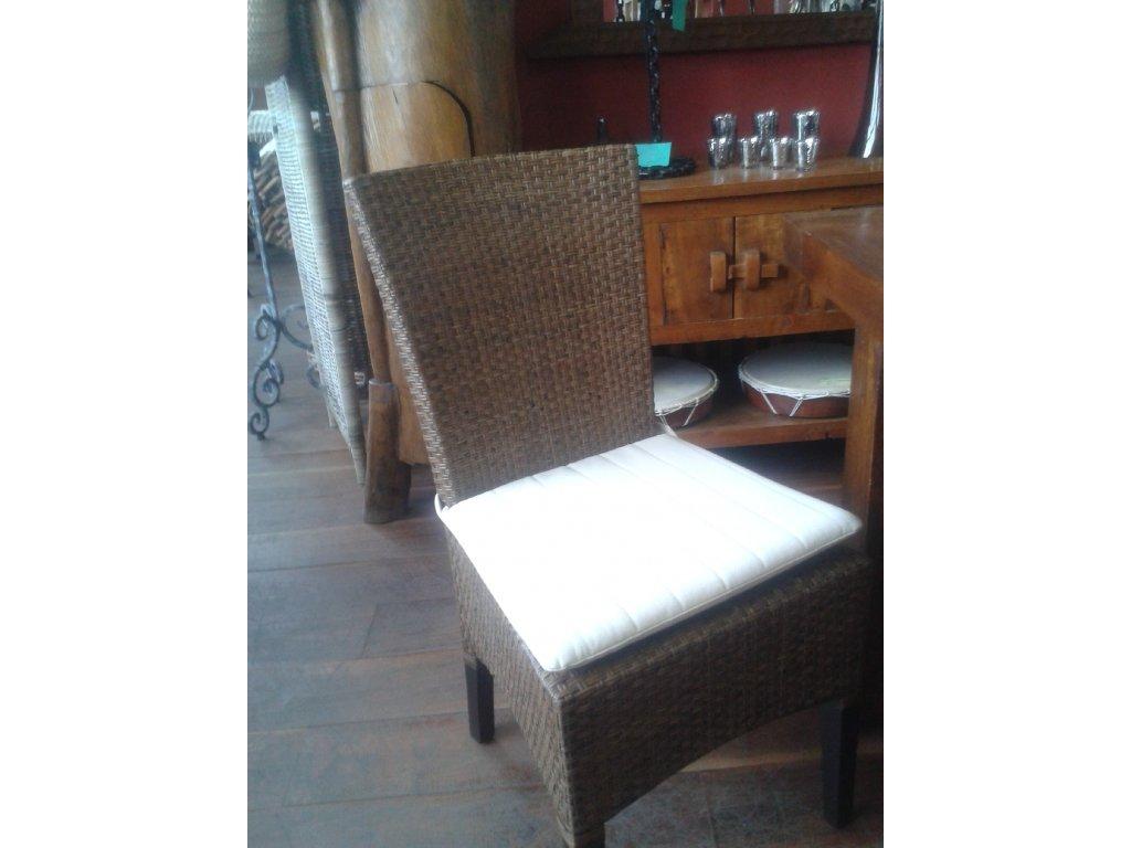 Polstr na židli LASIO