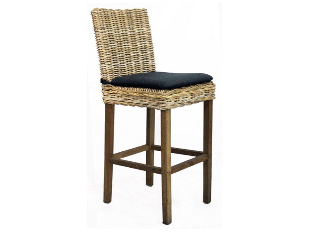 Barová židle Jawit