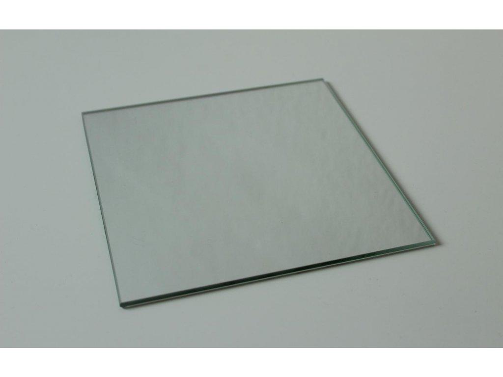 sklo hrana 39x39cm