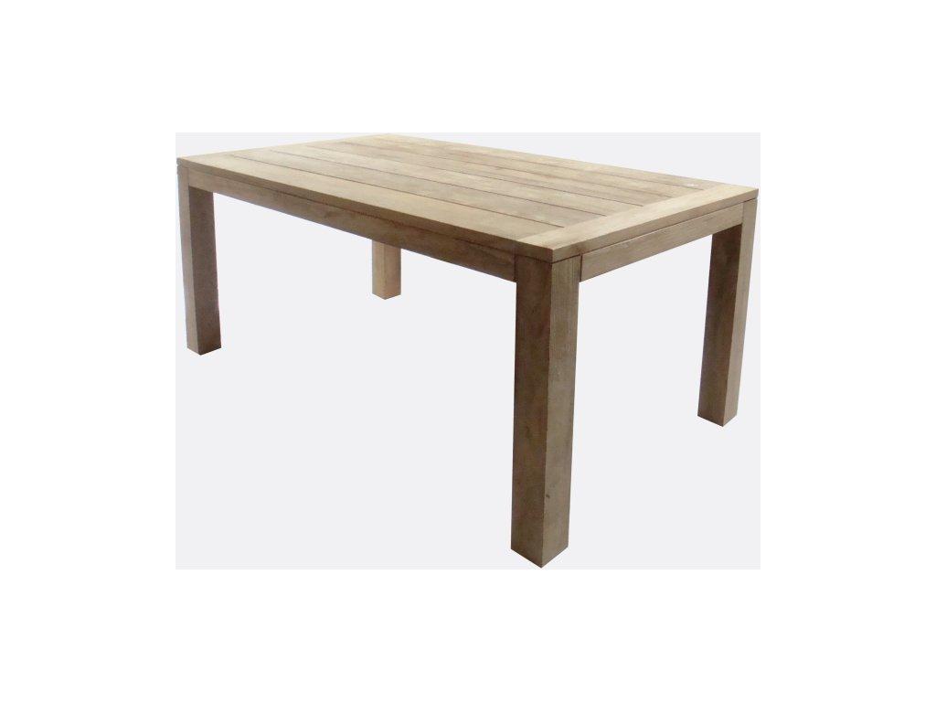 teakový jídelní stůl PIM