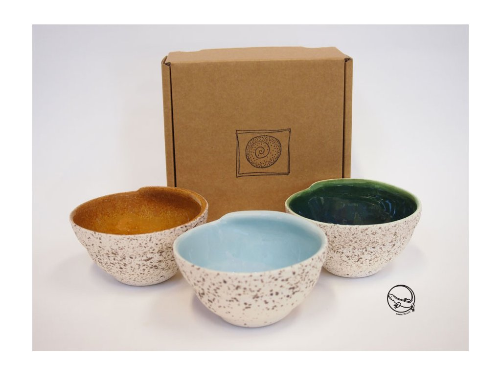 Boxed Swirl Bowls Test