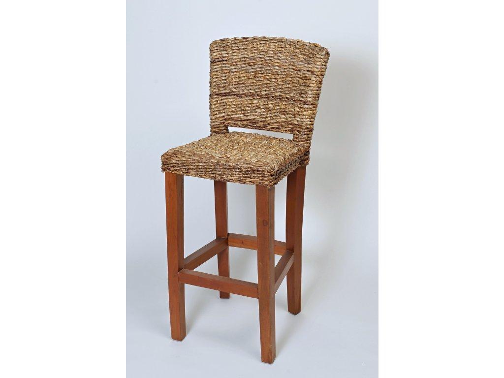 Barová židle DIMA banán