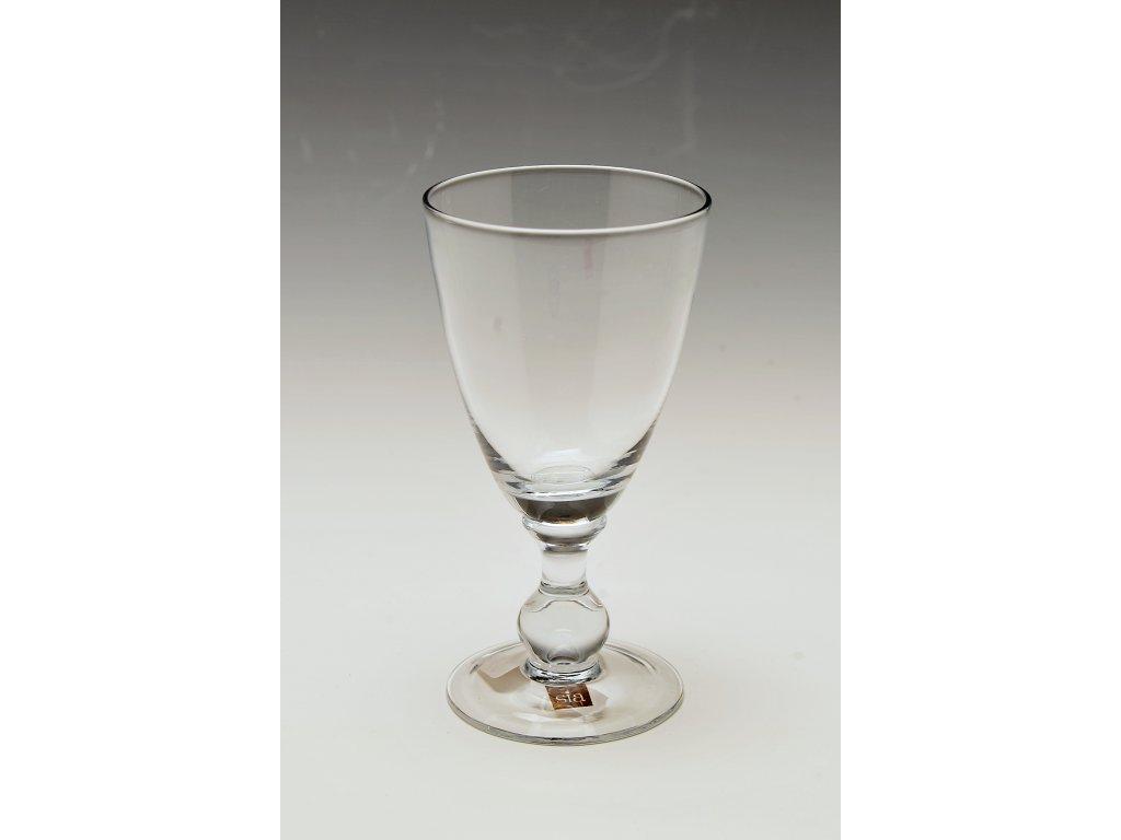 Sklenice na víno/vodu Cecilia