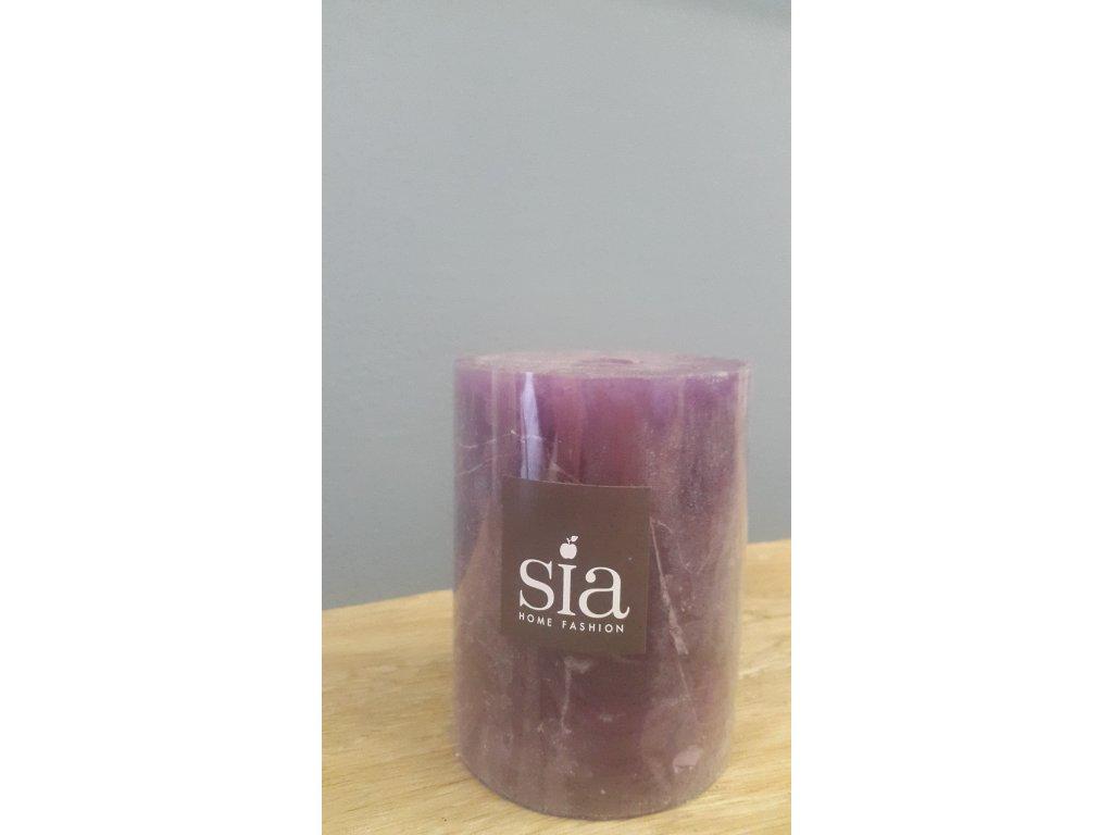 SIA svíčky 016