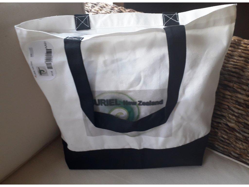 Látková taška NZ