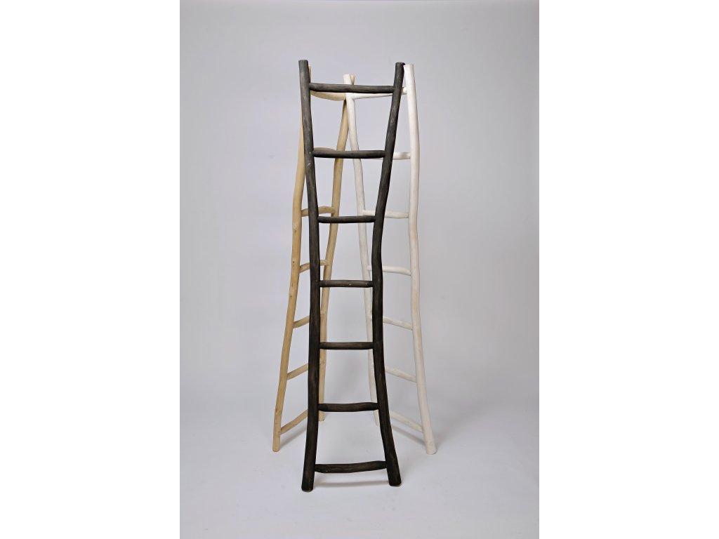 Dřevěný žebřík PRIMITIV