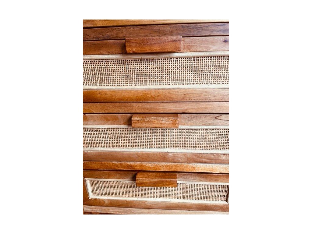 televizní komoda dřevěná (2)