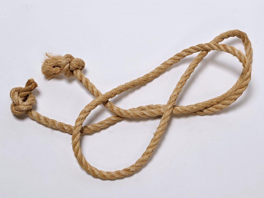 závěsné lano