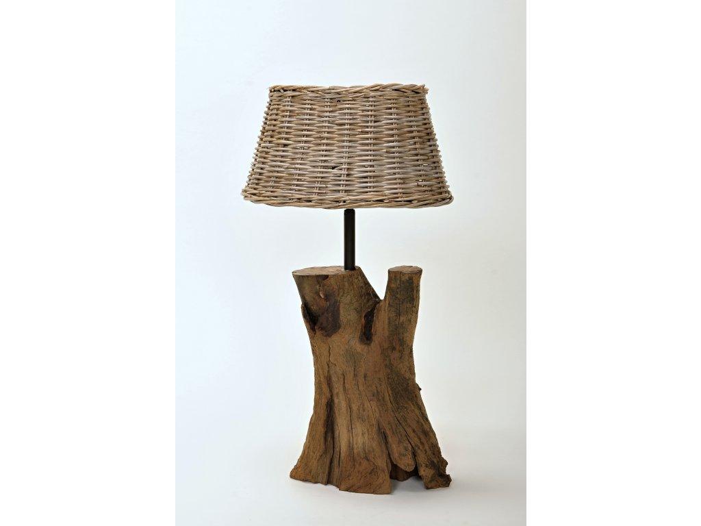 Designová lampa LOVE TWO