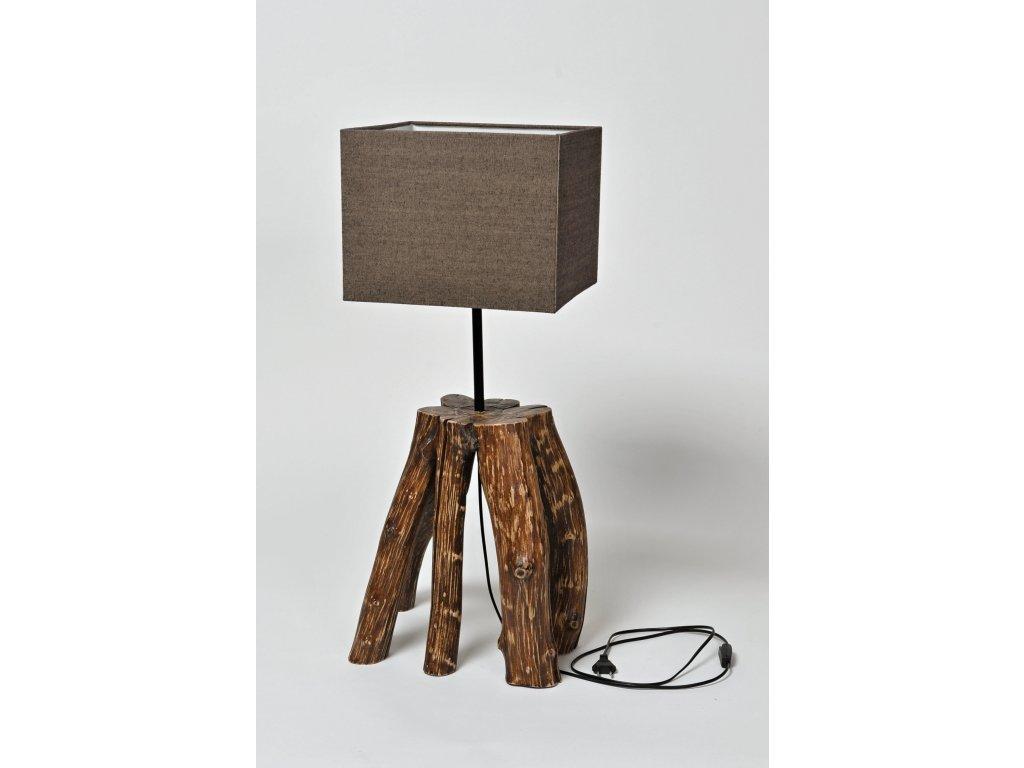 Designová lampa CHOBOTNICE