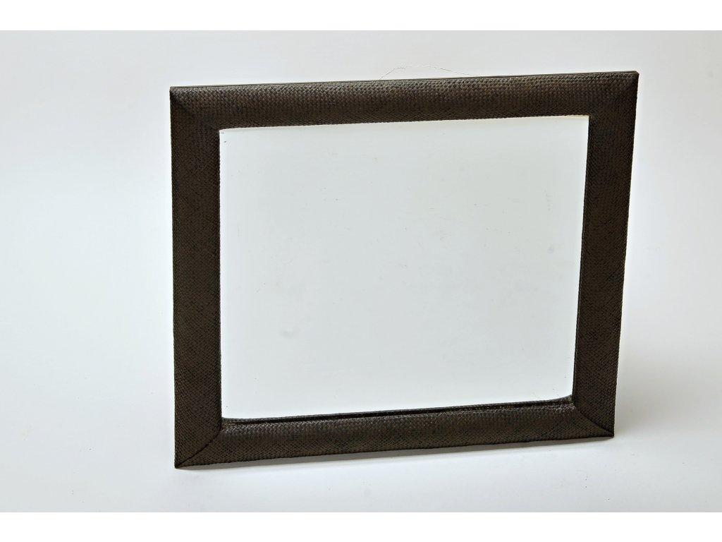 Designové zrcadlo SIA 70x70cm