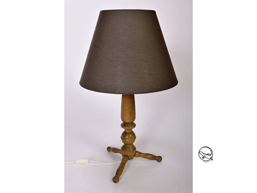 Designová lampa RETRO
