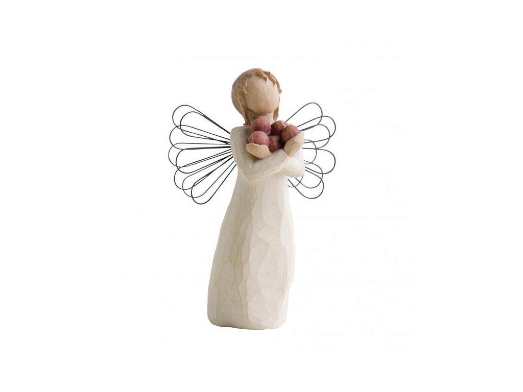 Anděl DOBRÉ ZDRAVÍ