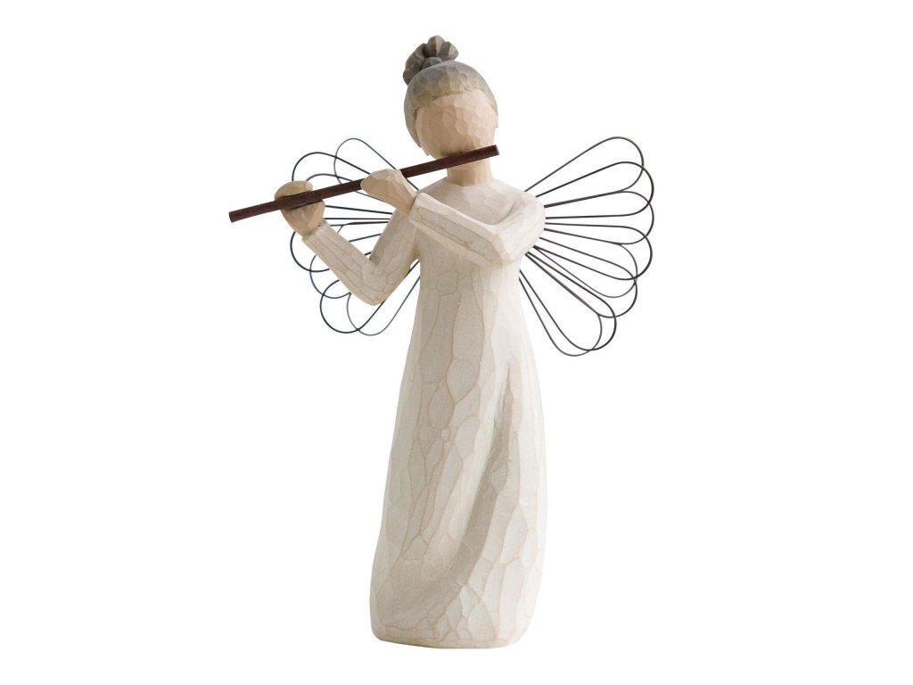 Anděl HARMONIE