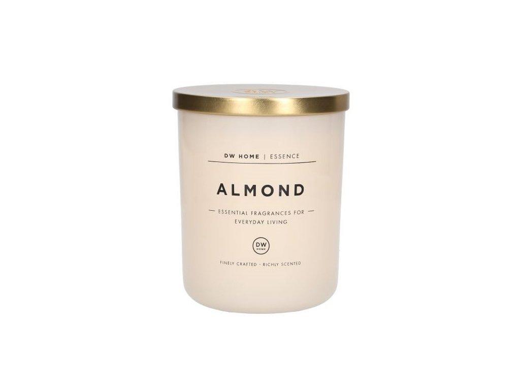 48915 dw home vonna svicka ve skle almond 15oz