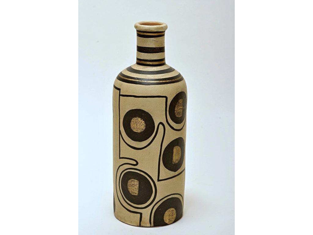 Váza AFRIKA malá