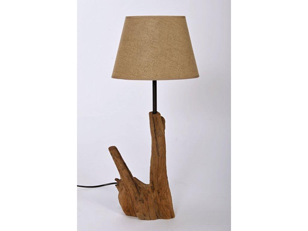Designová lampa BROWN