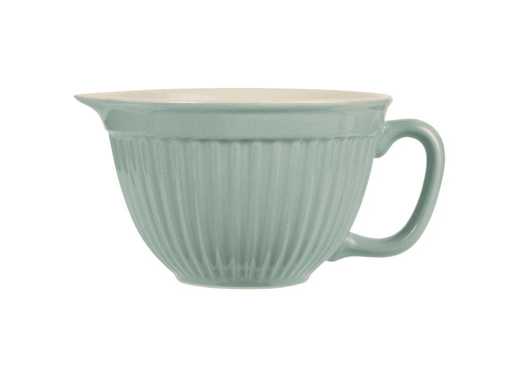 Mísa s uchem Mynte Green Tea