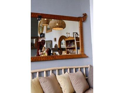 zrcadlo antik