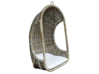 11312 Monkey chair kubu + new cushion – kopie