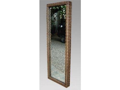Zrcadlo 180x60 CL - hluboký rám