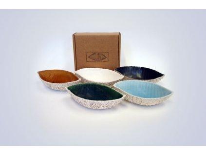 boxed small pod bowl 27