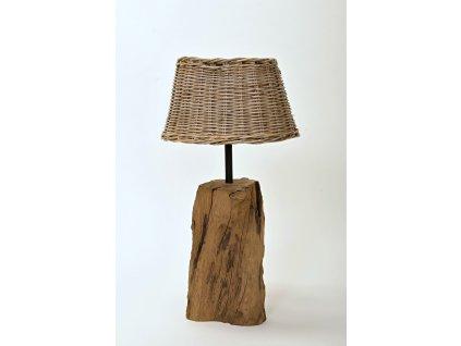 Designová lampa LOVE ONE