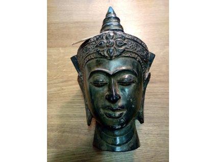 kovová hlava KEPALA