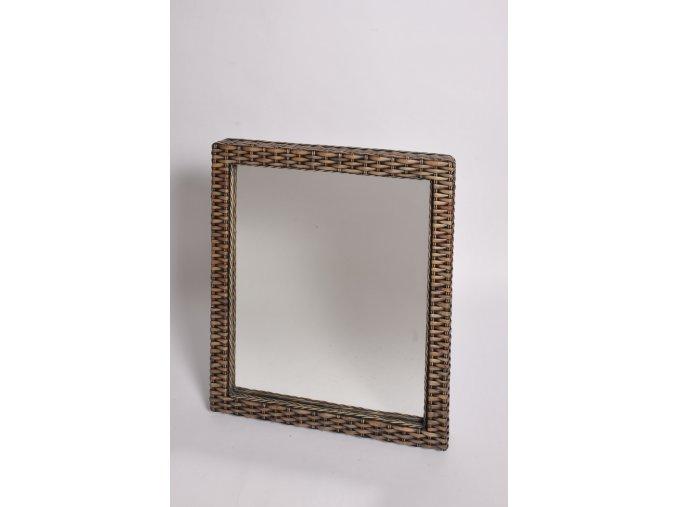 Zrcadlo 100x60 CL - hluboký rám