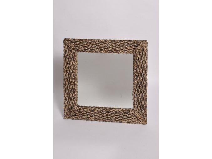 Zrcadlo ECENG wash 70x70