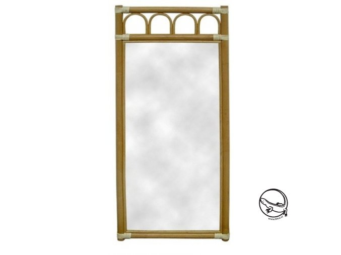 Zrcadlo NEW dh 45x112cm