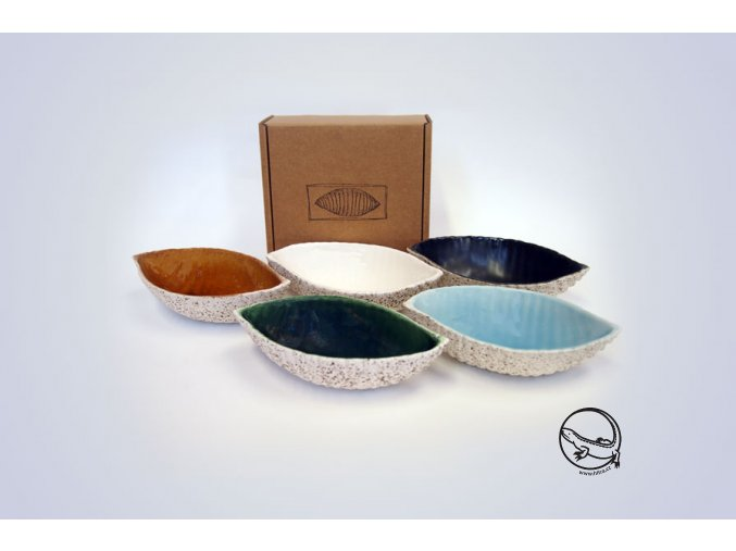 boxed small pod bowl 27