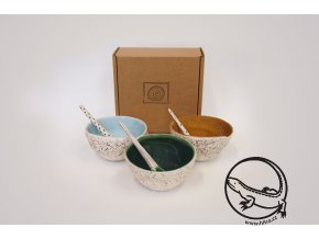 boxed swirl bowl 28