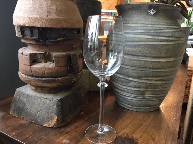 Sklenice na víno Villa