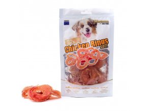 3984 magnum chicken rings soft 80g