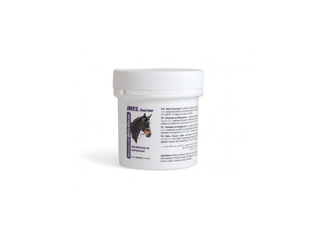 IREL Horse - mast s beta-glukanem 100 g