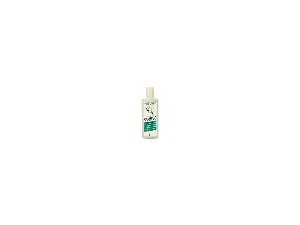 Gottlieb Fichte smrkový šampon s makadamovým olejem 300ml
