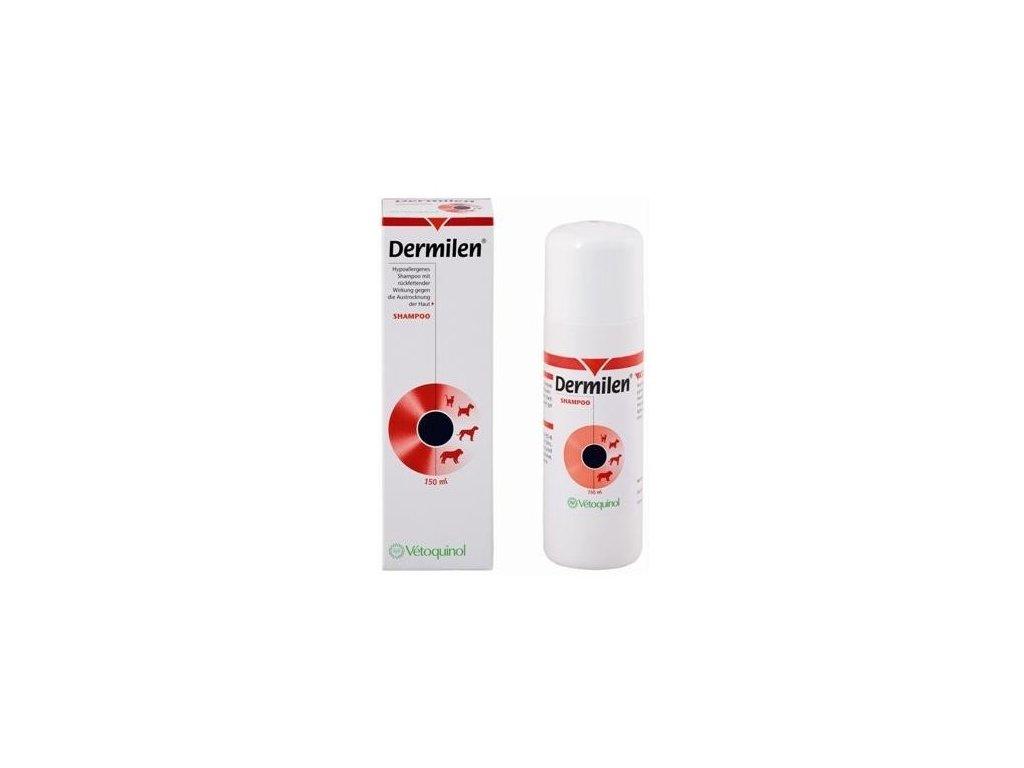 Dermilen šampon 300ml