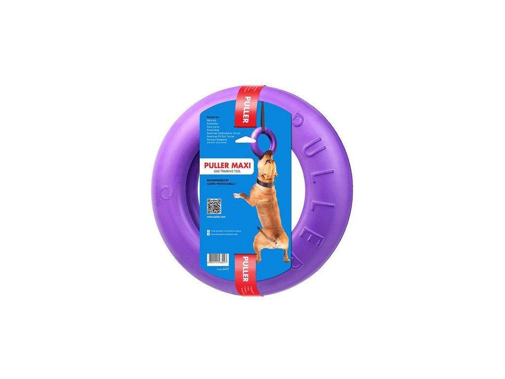 Puller MAXI - 30/7cm - 1ks - široký tréninkový kruh