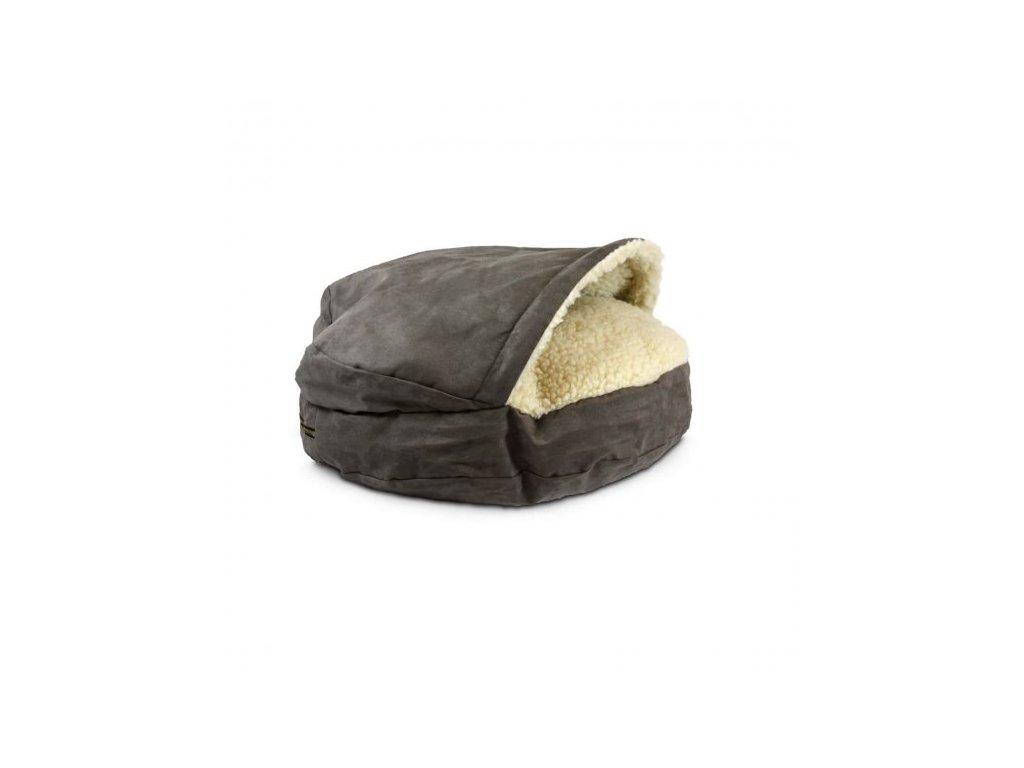 Cozy Cave Small Dark Chocolate Luxury