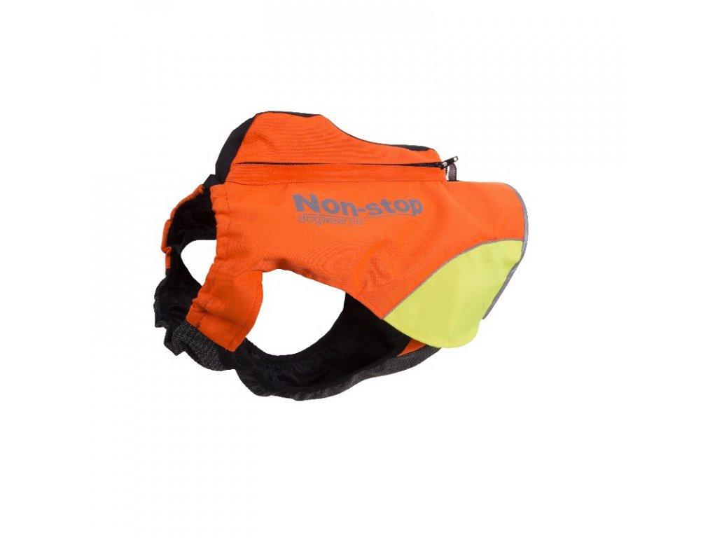 NON-STOP Dogwear Vesta Protector GPS