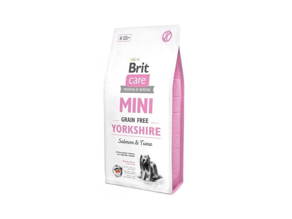 Brit Care Mini GF Yorkshire