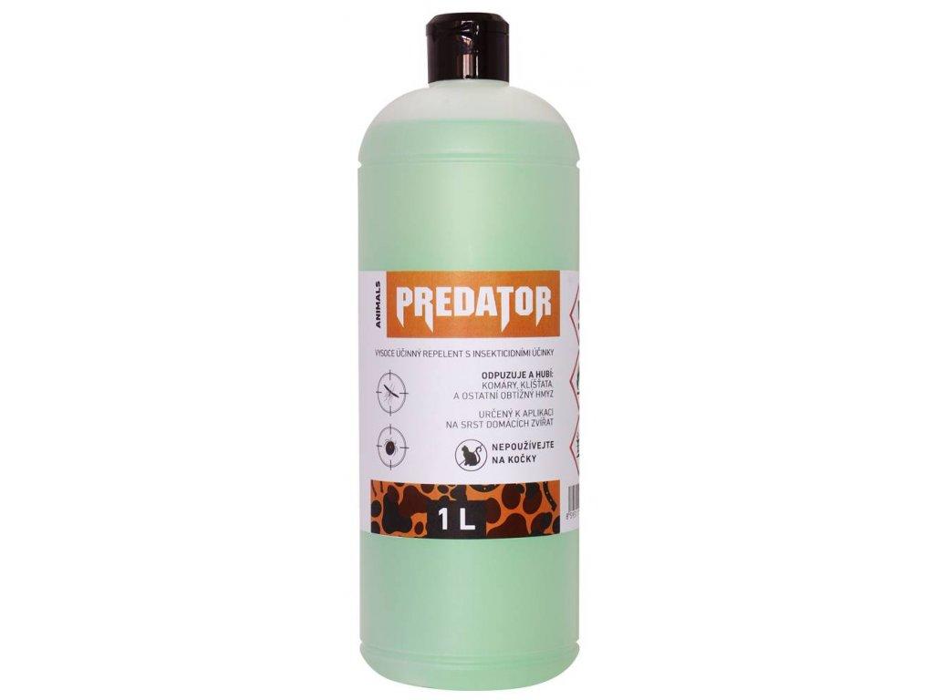 Repelent PREDATOR Animals 1000 ml